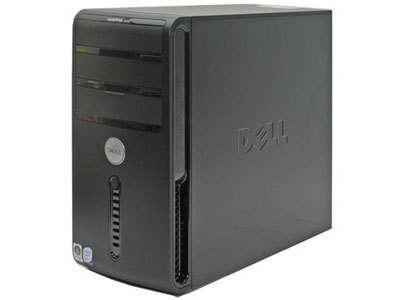 CPU Dell Vostro 200S