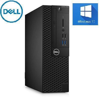 CPU Desktop DELL Optiplex 3050 SFF