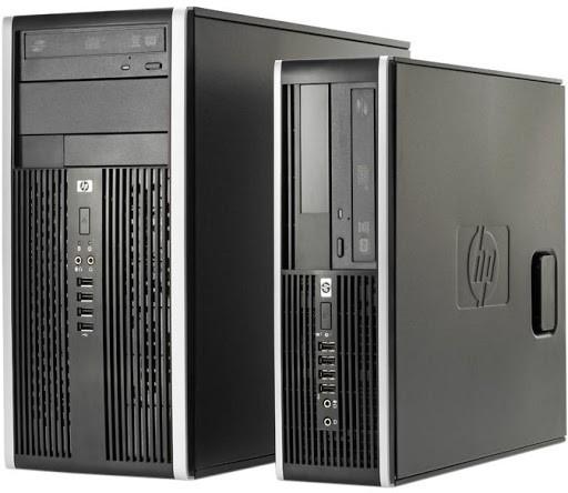 CPU HP Compaq  4000
