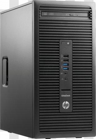 CPU HP Compaq  400 G3