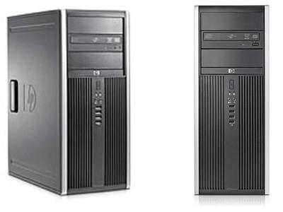CPU HP Compaq  6005