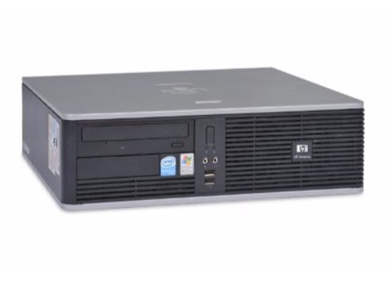 CPU HP Compaq  DC5750