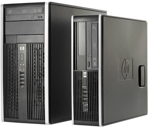 CPU HP Compaq Elite 8000