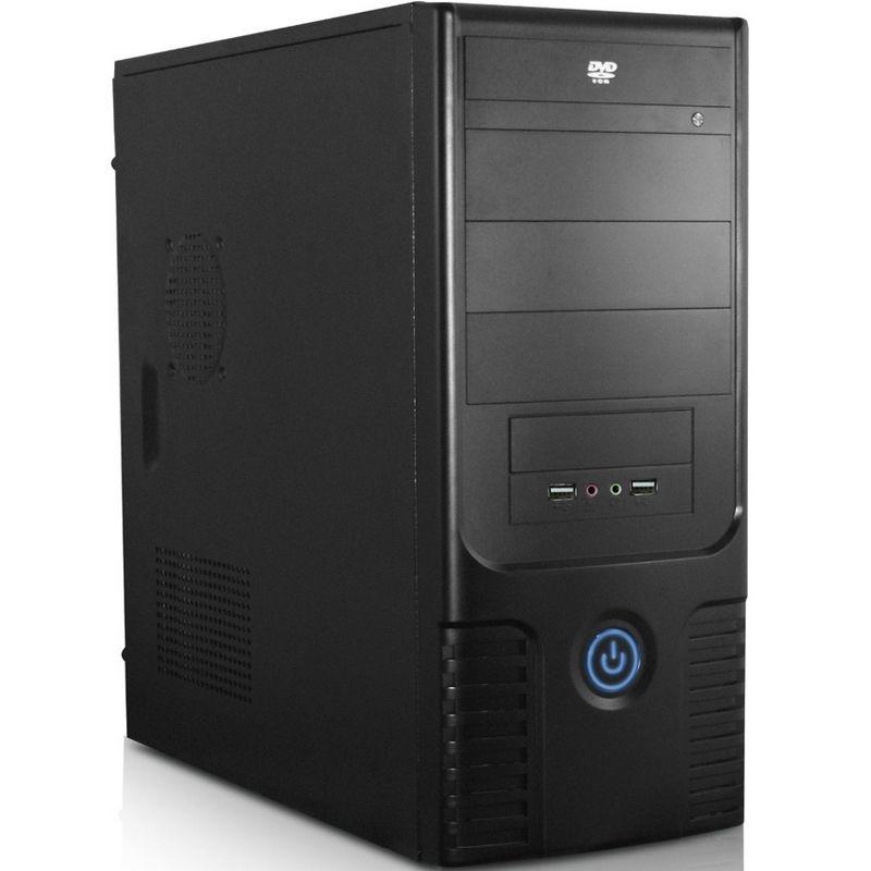 Desktop genérico C2D / 2GB / HD80GB