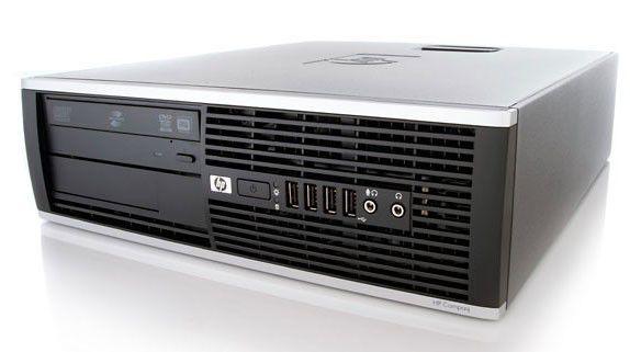 PC Desktop Cpu Hp Elite 8100