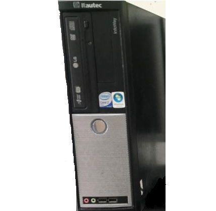 Desktop Itautec