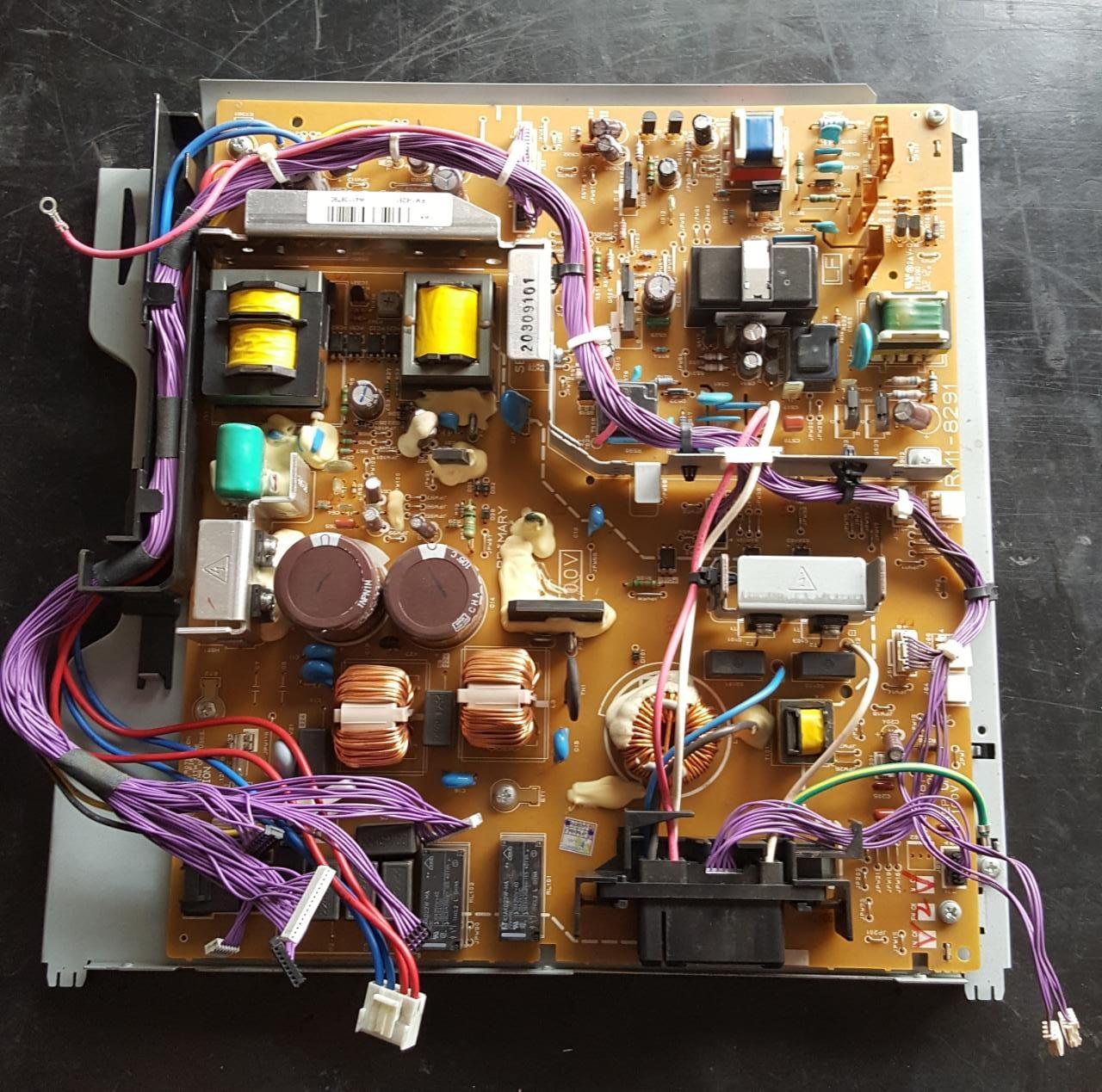 Fonte para impressora Hp  M600/M602
