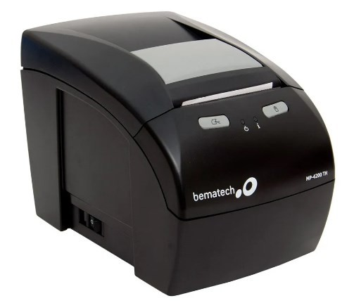 Impressora Bematech MP-4200 TH n/ fiscal