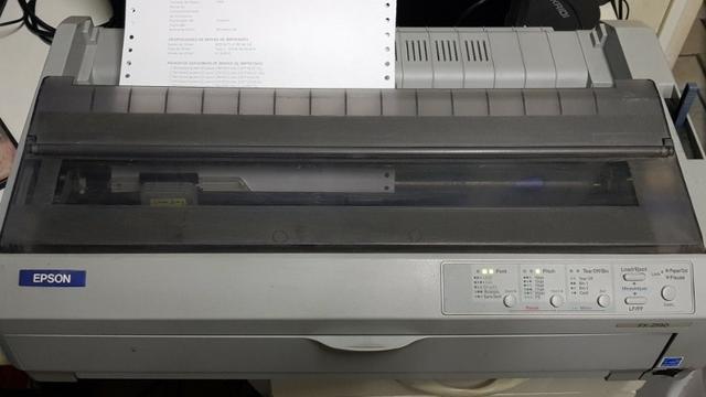 Impressora Epson FX-2190