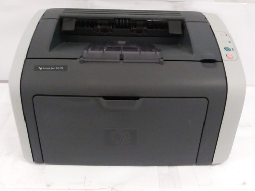 Impressora HP LaserJet 1010