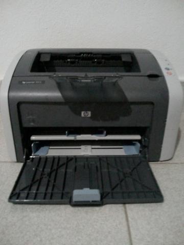 Impressora HP Laserjet 1015