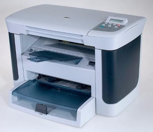 Multifuncional HP laserjet M1120