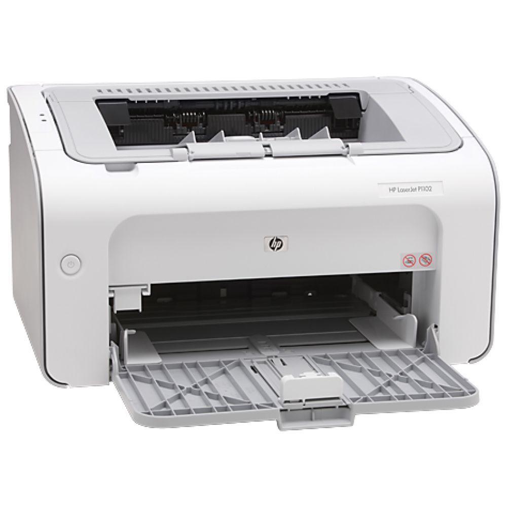 Impressora HP LaserJet P1102