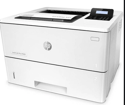 Impressora HP LaserJet Pro M501