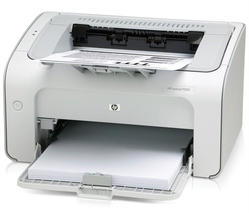 IMpressora HP P1005