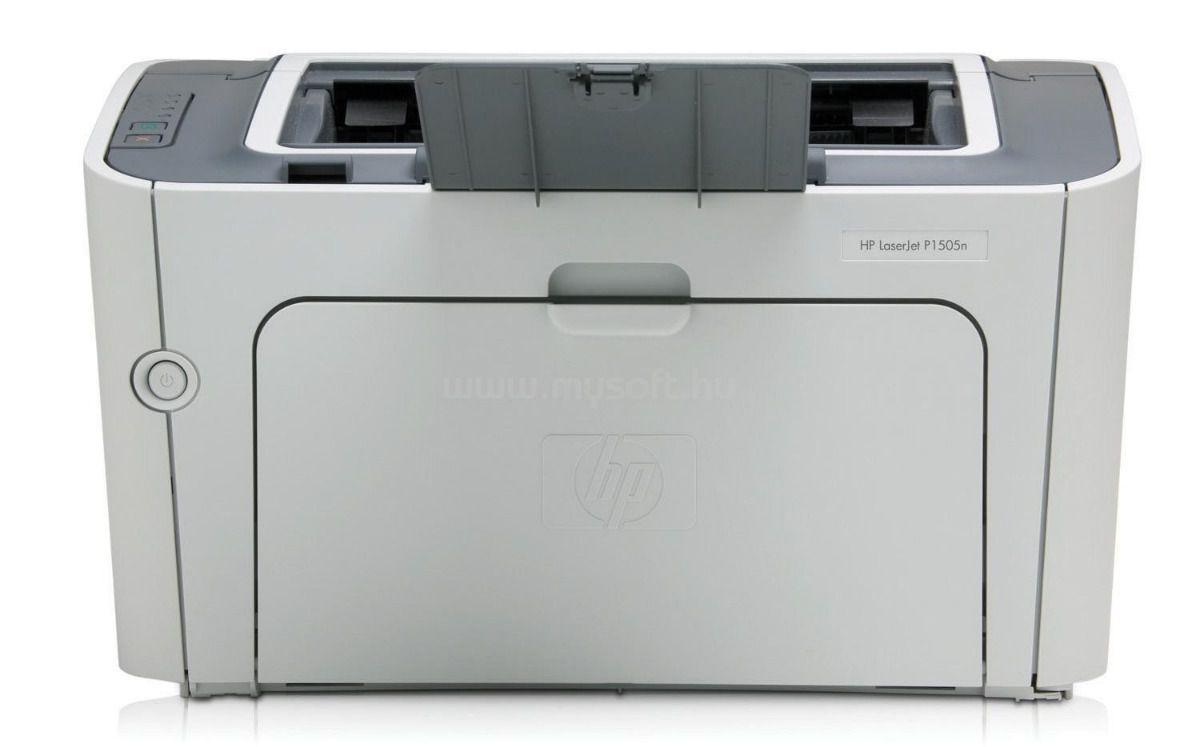 Impressora HP Laserjet P1505n
