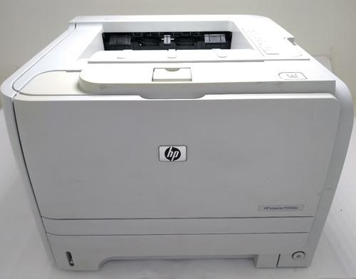 Impressora HP P2035