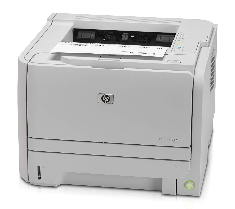 Impressora HP P2035n