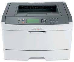 Impressora Lexmark E-260