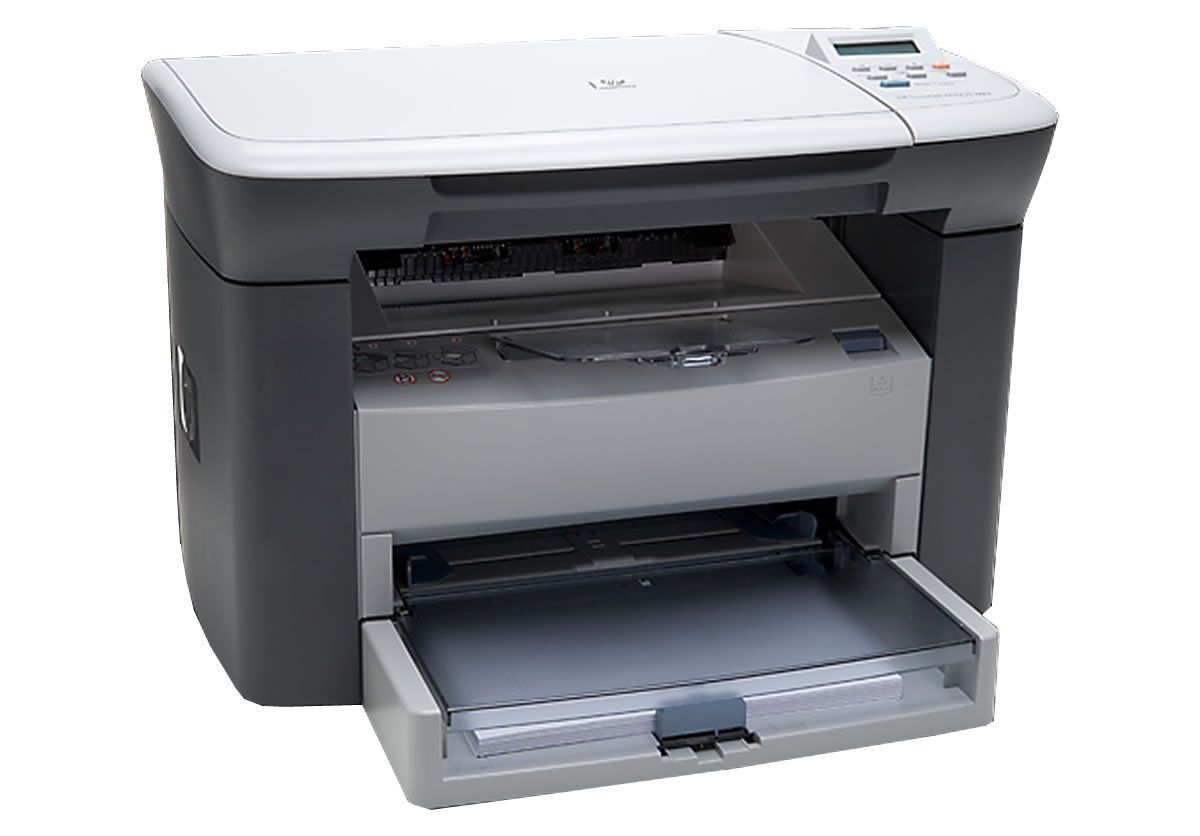 Impressora Multifuncional HP M1005