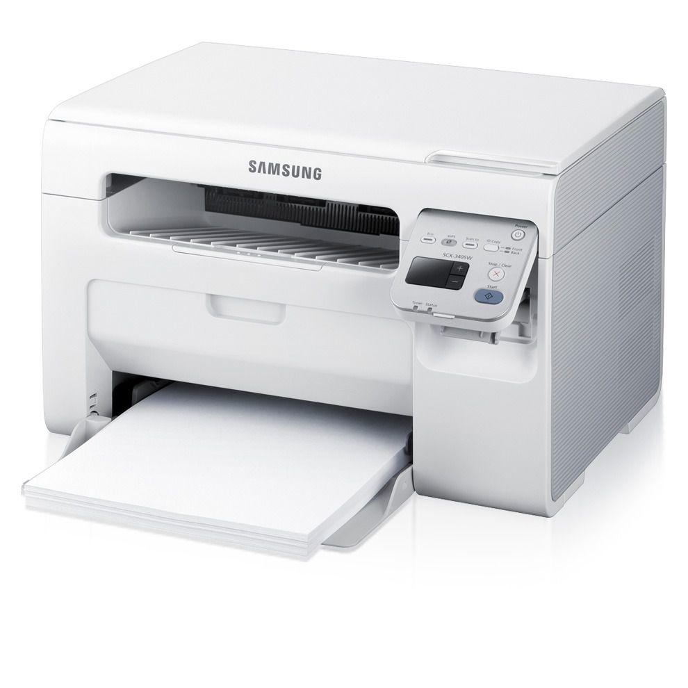 Impressora MUltifuncional Samsung SCX-3405W