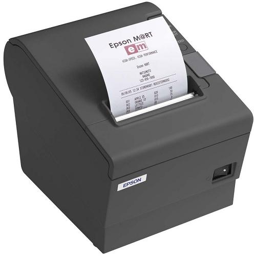 Impressora Não Fiscal Térmica Tm-t88iv - Epson