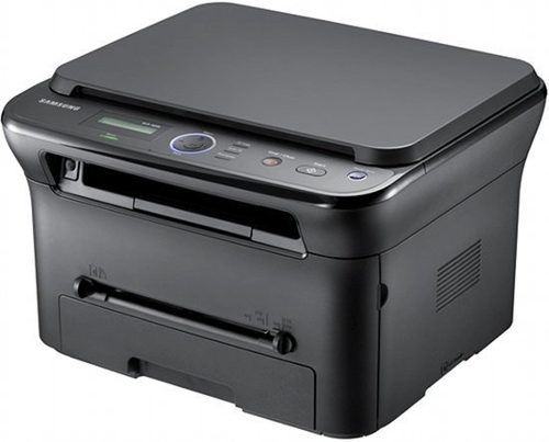 Impressora Samgung SCX-4600