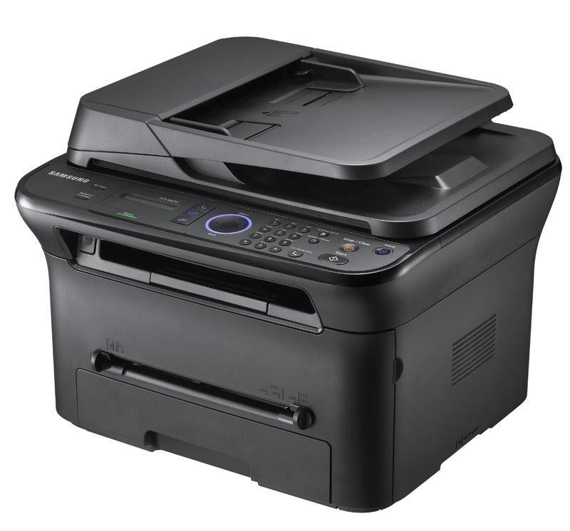 Impressora Samsung SCX-4623