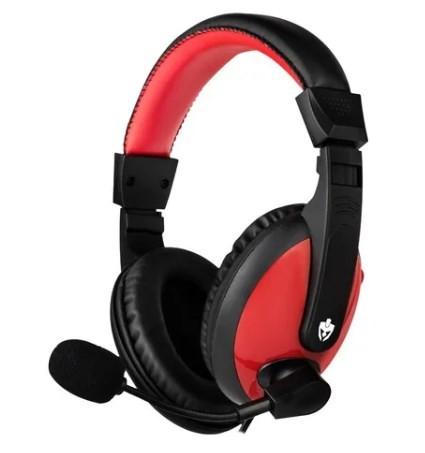 Kit Gamer Teclado,Mouse e Headset
