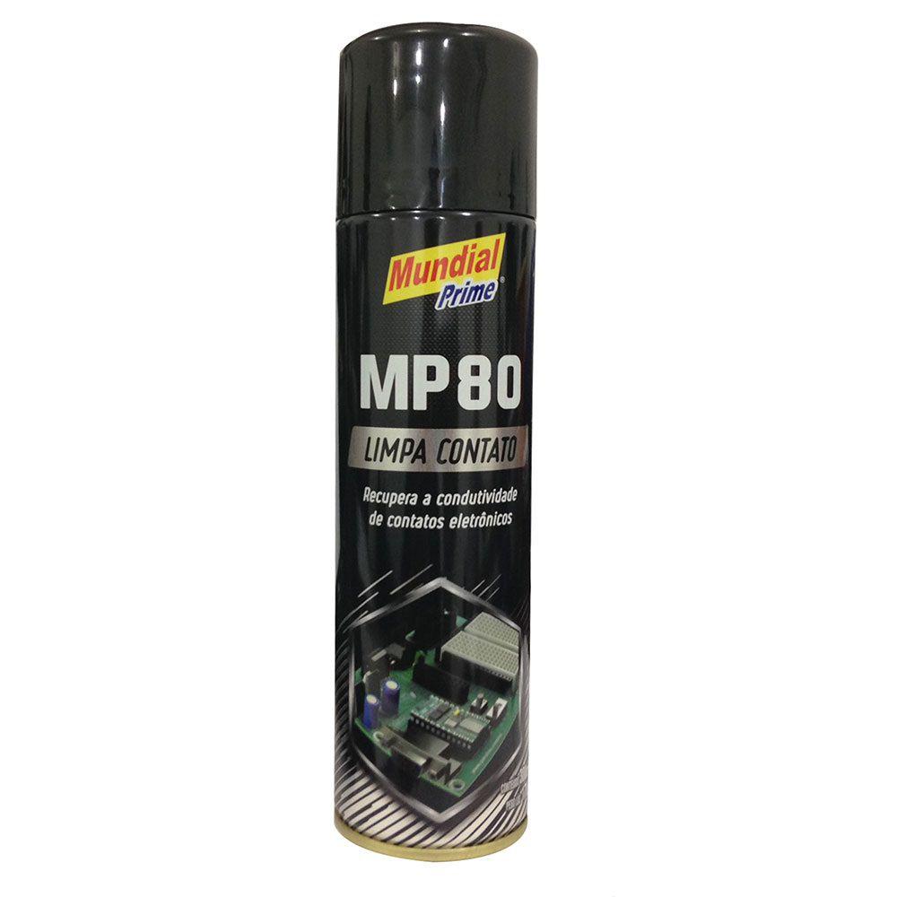 Limpa Contato Mundial Prime MP80