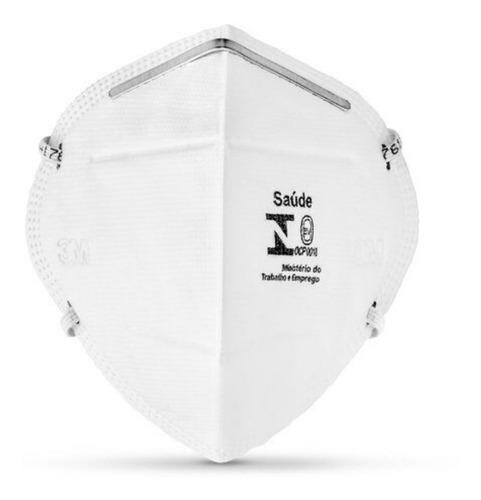 Máscara Proteção 3m Pff2 N95 9920h Kit 10 Un Pronta Entrega