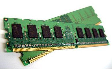 Memoria DDR3 2GB  Desktop