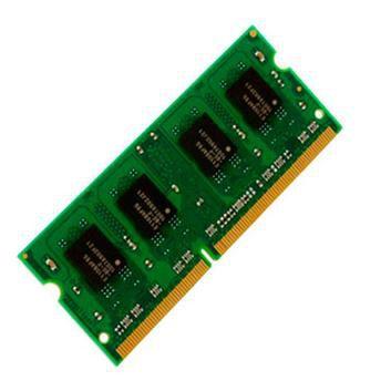 Memoria DDR3 4GB notebook
