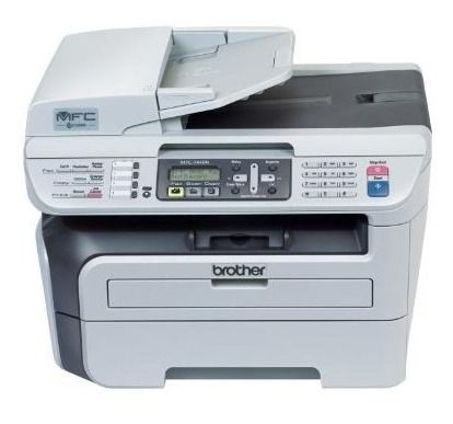 Multifuncional Brother  DCP-7440