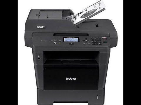 Multifuncional Brother DCP-8152