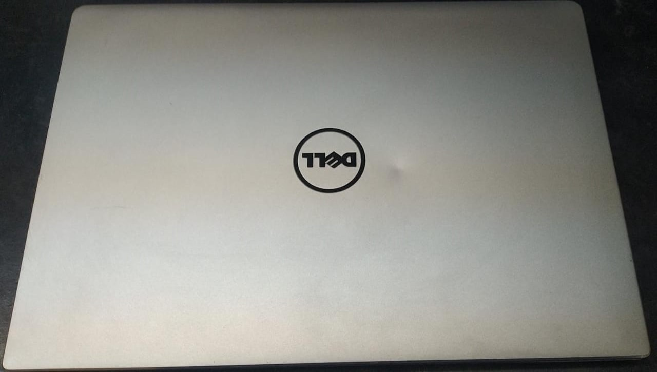Notebook Dell Inspiron 15 7560 I7/8GB/SSD120/940MX