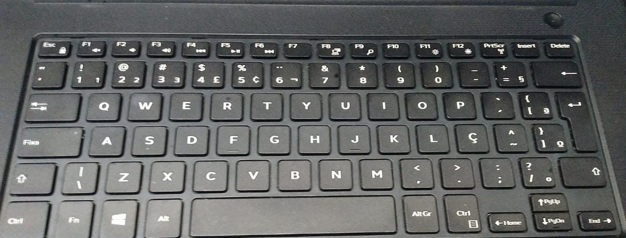Notebook Dell Inspiron 5458 i3/8GB/120SSD