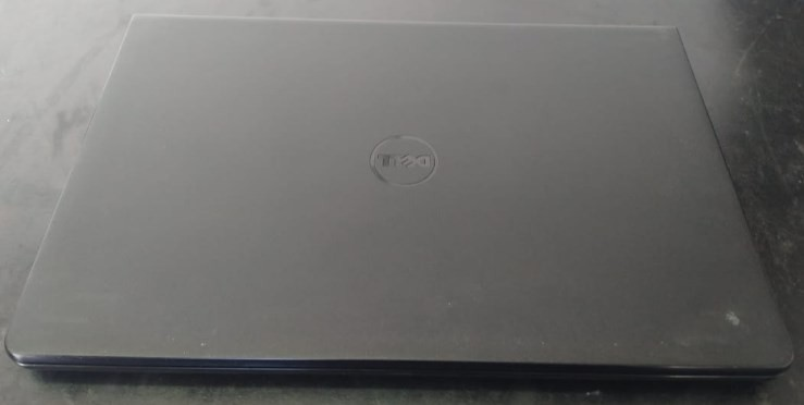 Notebook Dell Inspiron i5/8GB/120SSD
