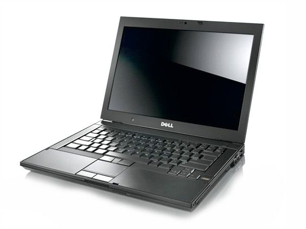 Notebook Dell Latitude 6400