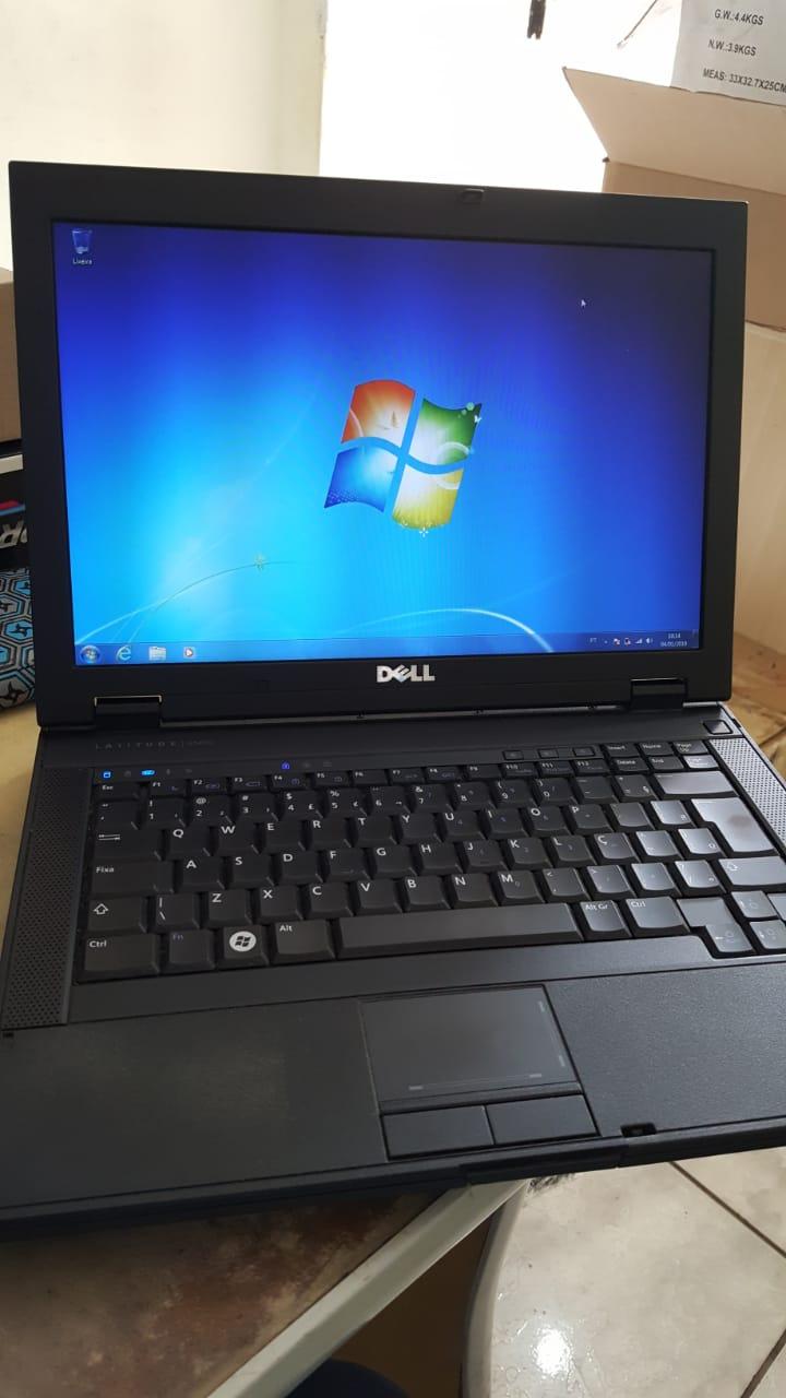 Notebook DELL Latitude E6400