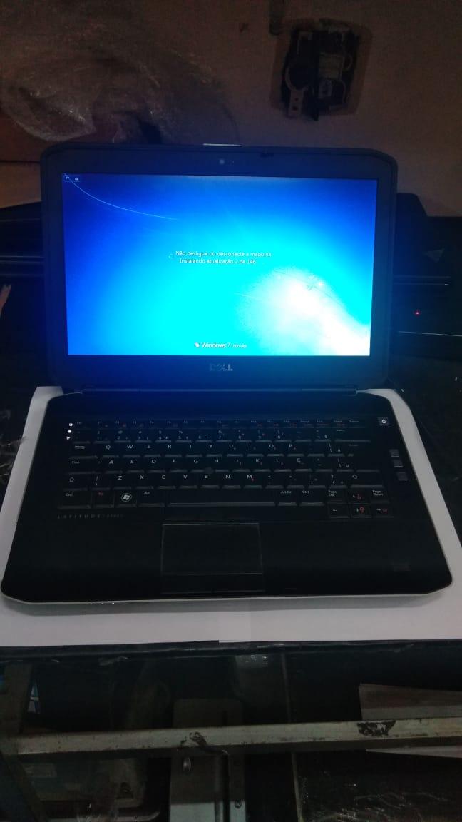 Notebook Dell latitude E5430