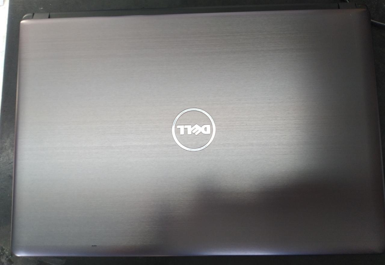 Notebook Dell Vostro 14-5470 i7/8GB/120SSD