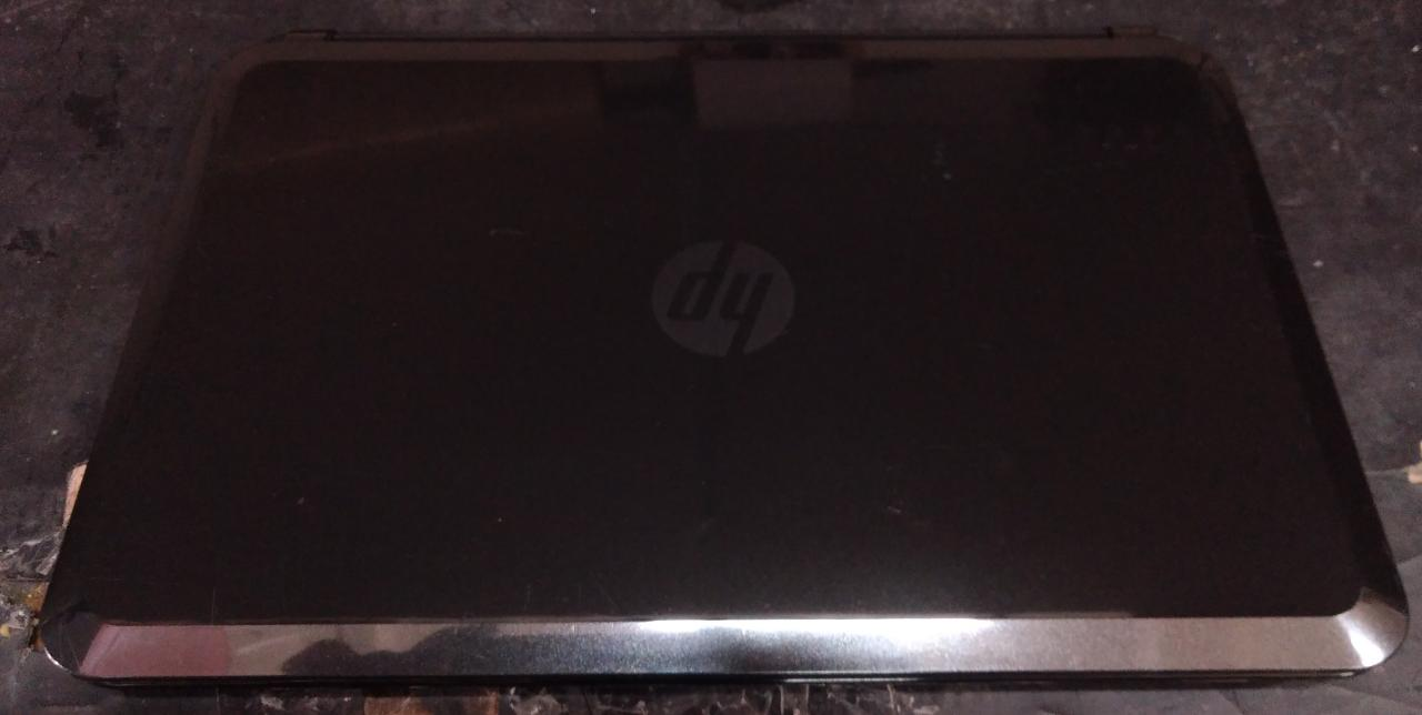 Notebook HP Pavillion G4