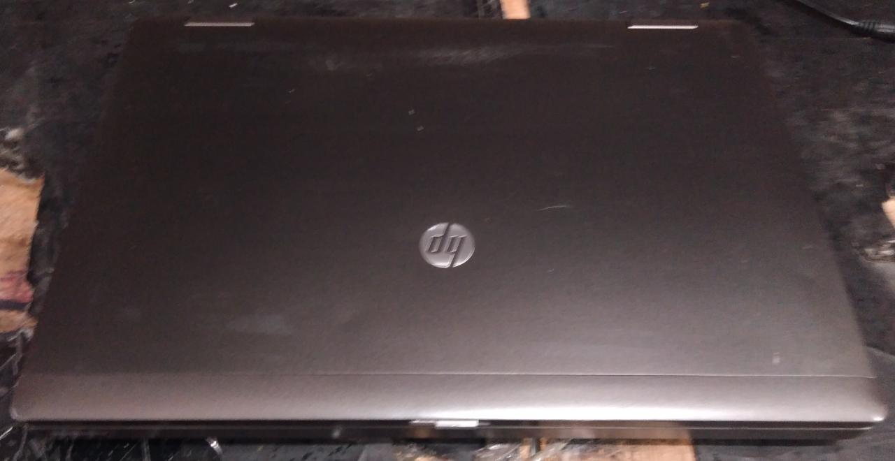 Notebook HP Probook 6460B i5/8GB/320GB