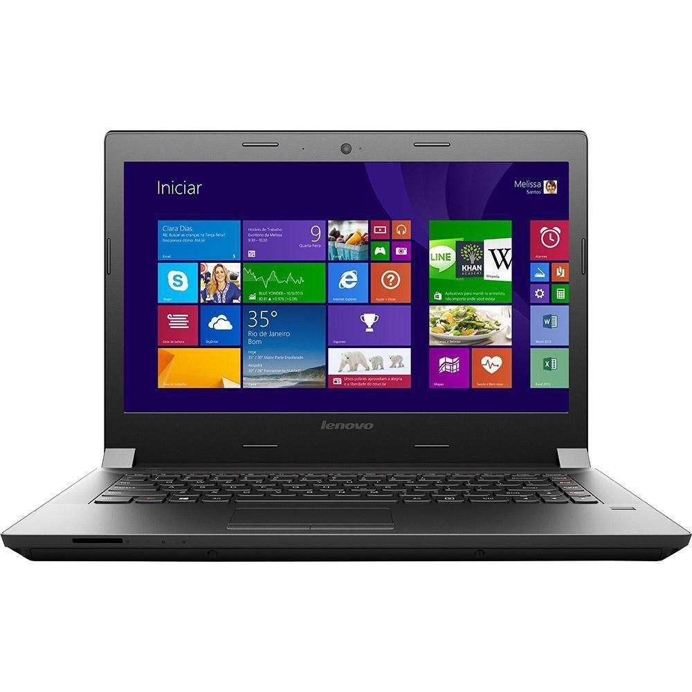 Notebook Lenovo B40-70 i5/8gb/500GB