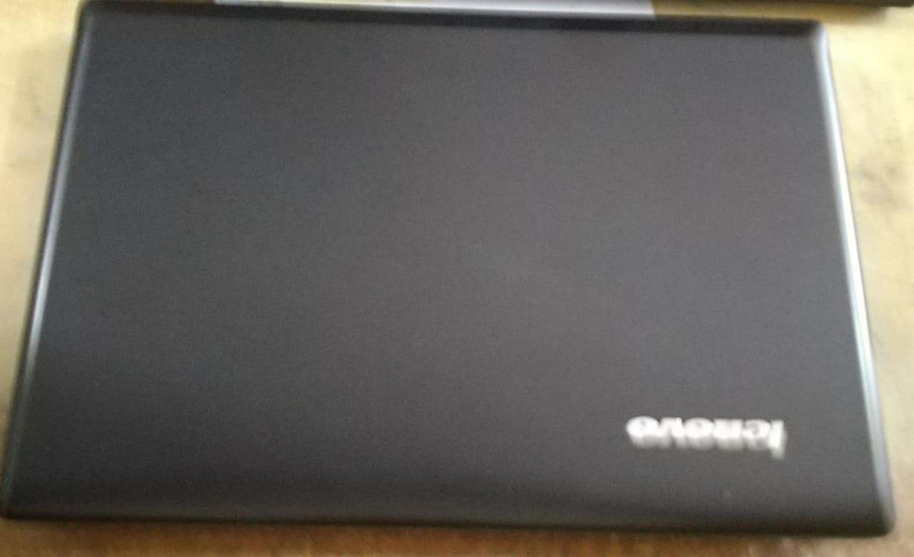 Notebook Lenovo G480