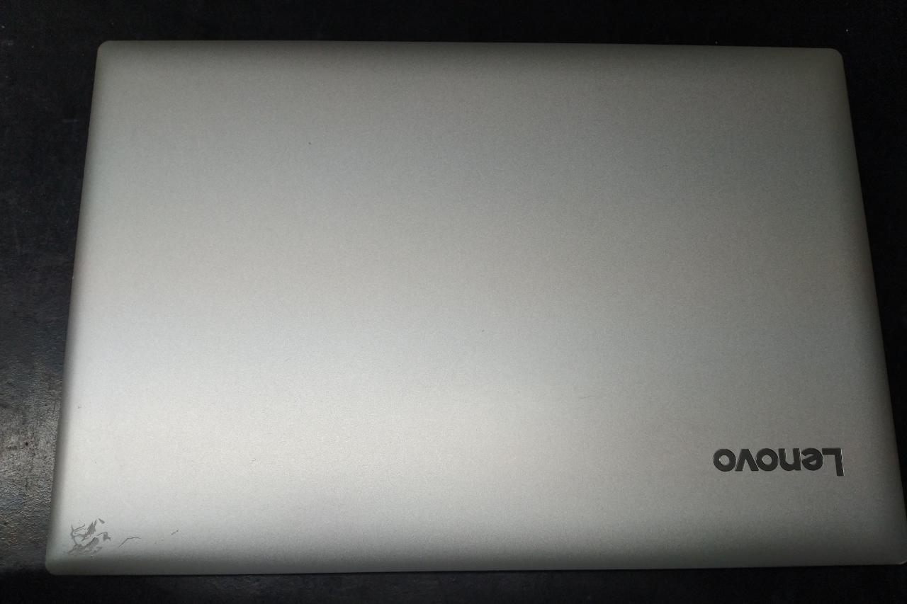 Notebook Lenovo Ideapad 330 i5/4GB/1TB