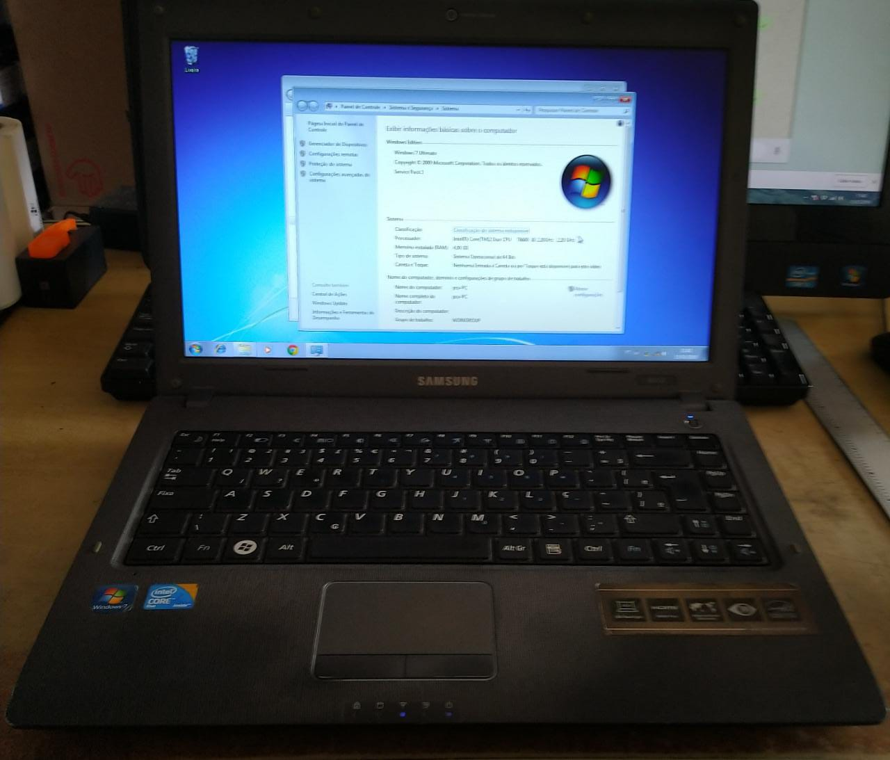 NOTEBOOK SAMSUNG R430 DRIVER FOR WINDOWS 7
