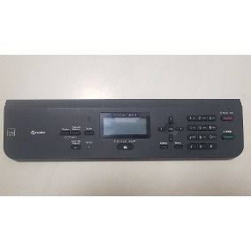 Painel BROTHER DCP-7065DN