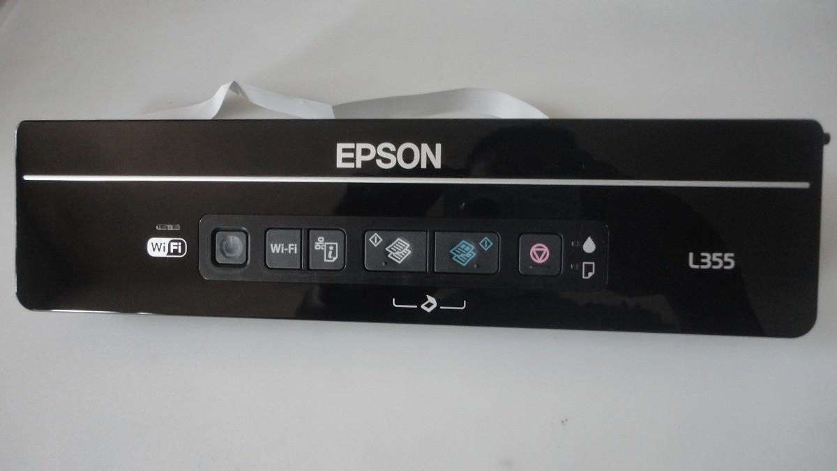 Painel Epson L355
